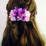 春!さくらの髪飾り☆